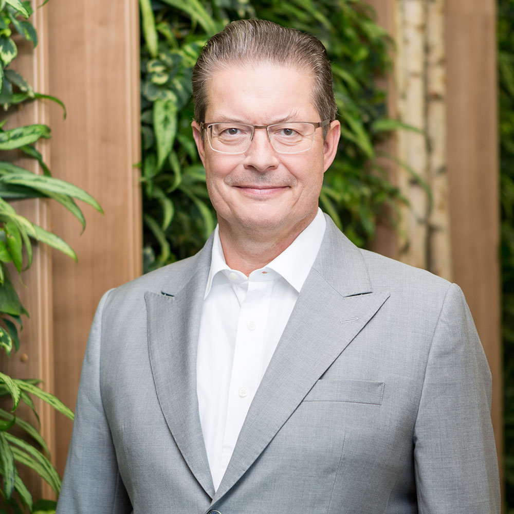 Rainer Schorr Unternehmer und Immobilien-Investor