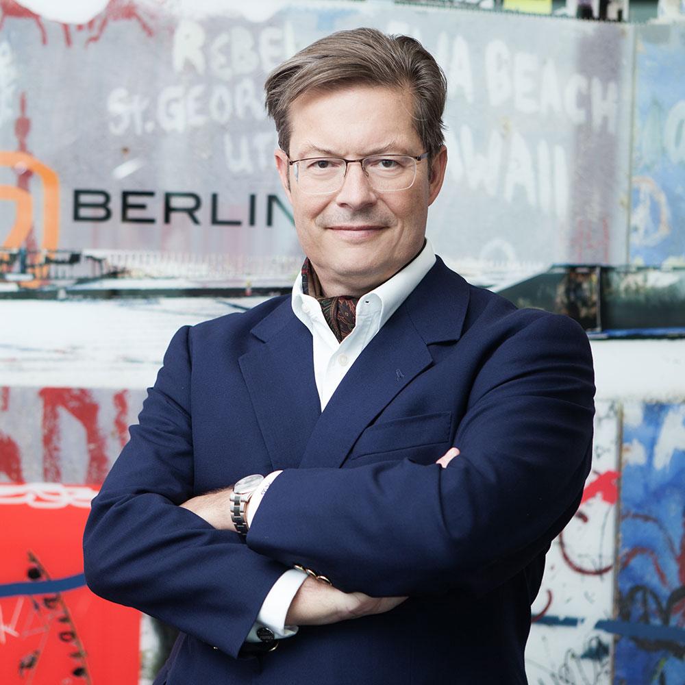 Rainer Schorr Profilbild