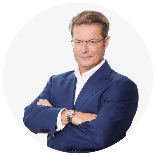 Rainer Schorr Unternehmer